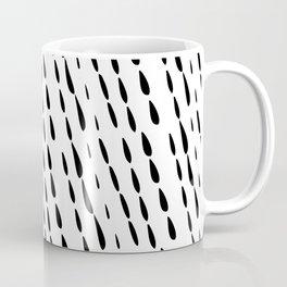 Drizzle Drops Coffee Mug
