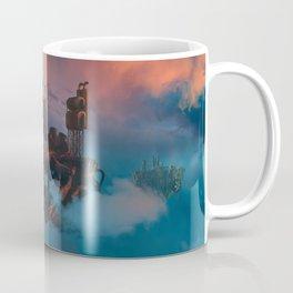 CheckiO islands Coffee Mug