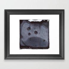 Petri Framed Art Print