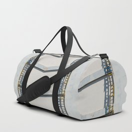 The sky's the limit Duffle Bag