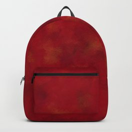 Visaripea - loud red forest Backpack