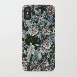 Flowers, The Netherlands iPhone Case