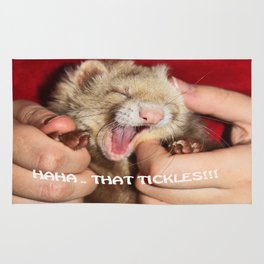 Tickle Rug