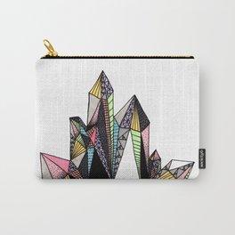 Diamond Crystal Carry-All Pouch