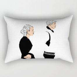 Strange Love: Lost in Translation Rectangular Pillow