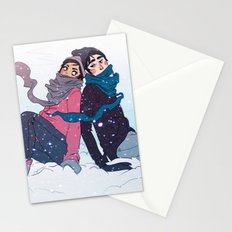 alliwantforchristmas Stationery Cards