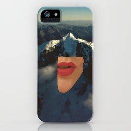 Gnosienne iPhone Case