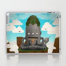 Shhhhh Laptop & iPad Skin
