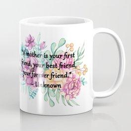 Best friend Coffee Mug