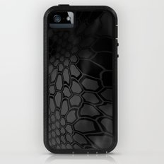 Typhon Camouflage Pattern Adventure Case iPhone (5, 5s)