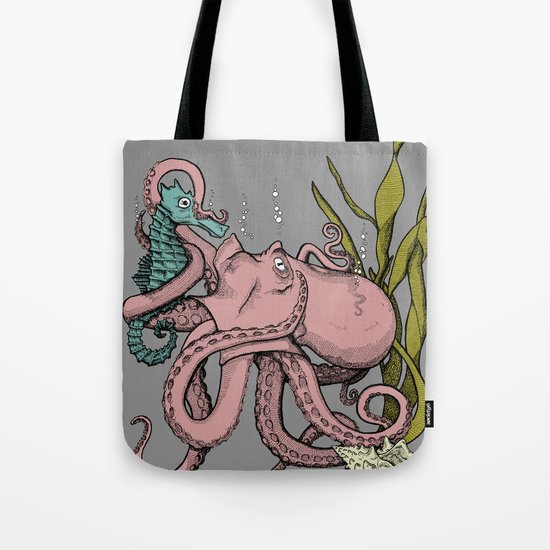 My Little Pony (Color) Tote Bag