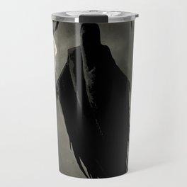 Dementors - HarryPotter | Painting Travel Mug