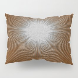 altes Leinen   (A7 B0024) Pillow Sham