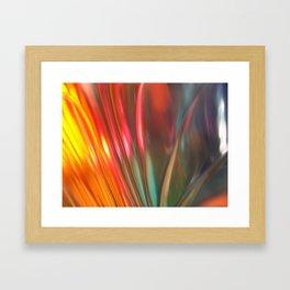 Colander Days2 Framed Art Print