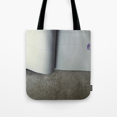 The Last Page Tote Bag