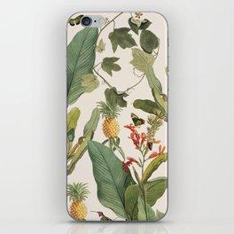 Tropicana iPhone Skin