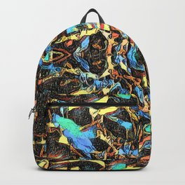 Surgical Blouse Backpack