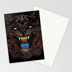 Bakeneko Stationery Cards