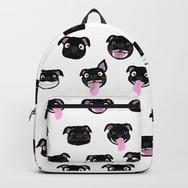 Penidean the Staffy Backpack