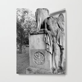 The Slovak Angel Metal Print