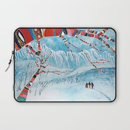 The Approach Laptop Sleeve