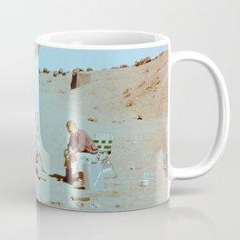 Dustbowl Camping Coffee Mug