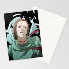 Teacup (Abigail Hobbs) Stationery Cards