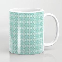 Emerald Twist Coffee Mug