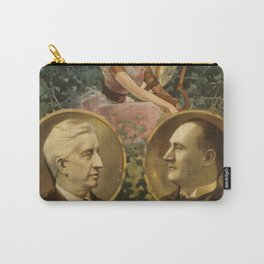 Light Opera Carry-All Pouch
