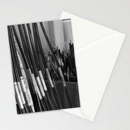 Archery Practice Stationery Cards
