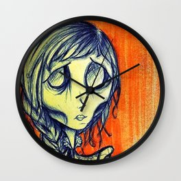 Starvation, Ghoul #1 Wall Clock