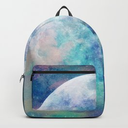 Moon + Stars Backpack