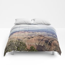 Grand Canyon, No. 1 Comforters