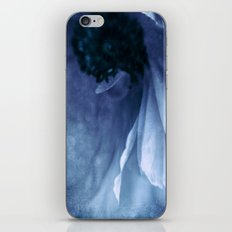 Lover's Blues iPhone & iPod Skin
