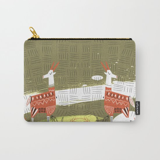 antilope Carry-All Pouch