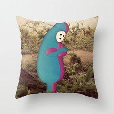 i n c r o c i a t o Throw Pillow