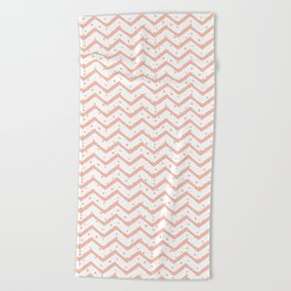Chevron | by Kukka Beach Towel