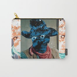 Space Cowboy Carry-All Pouch