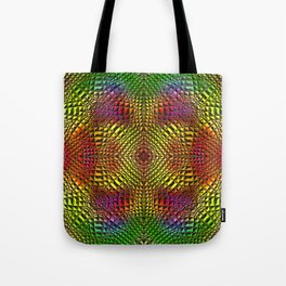 Gow Colors Tote Bag