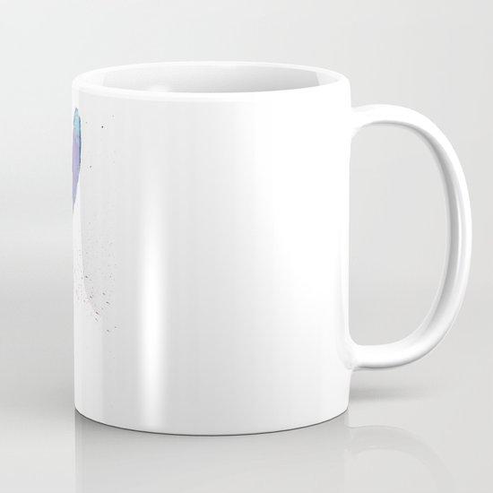 Zombie Stitch Mug