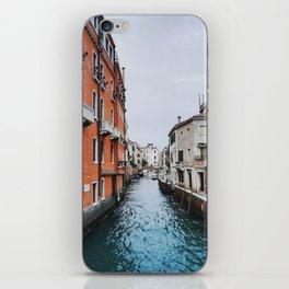 Venice - Zattere iPhone Skin