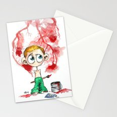 Little Coriolanus Stationery Cards