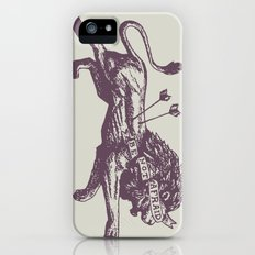 Be Not Afraid iPhone (5, 5s) Slim Case
