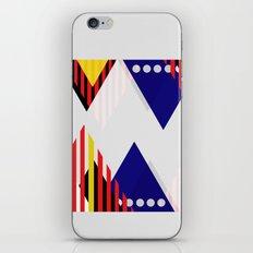 PriTri iPhone & iPod Skin