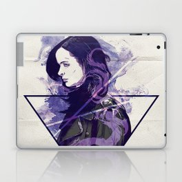 Birch St. Higgins Ave. Laptop & iPad Skin