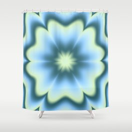 SSE12  in MWY 01 Shower Curtain