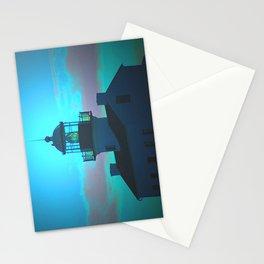 Point Loma Lighthouse (large) Stationery Cards