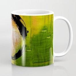 Enso No.MM13I by Kathy Morton Stanion Coffee Mug