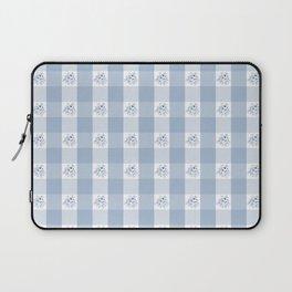 Greta - Gingham Laptop Sleeve