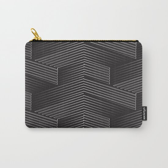 Talk It Out Carry-All Pouch